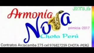 El Árbol El Árbol Grupo Armonía Nova -El Árbol  (primicia 2017) oficial