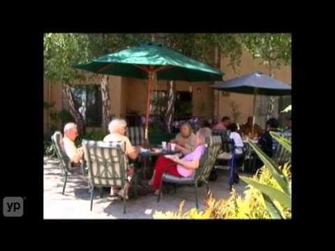 Marymount Greenhills Retirement Center Millbrae CA