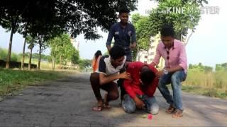 Romantic Breakup Story I Bangla Short Film I Black Super Shadow