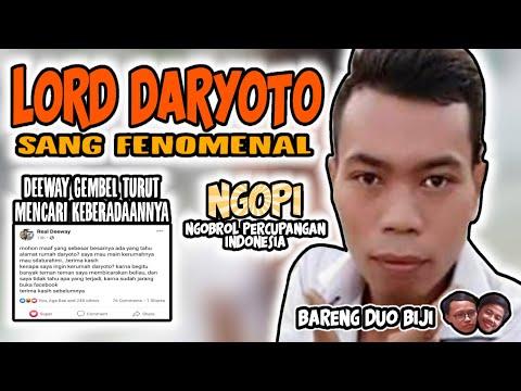 LORD DARYOTO VIRAL