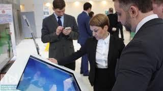 Интерактивное оборудование для выставок и презентаций - ITDILAB