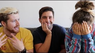 RELATIONSHIP TEST WITH SCOTTY AND KRISTEN!! Video