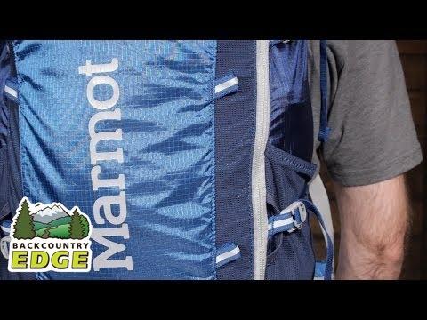Marmot Graviton 34 Day Pack