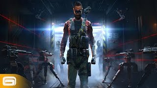 Modern Combat 5 - The Sapper Cinematic Trailer
