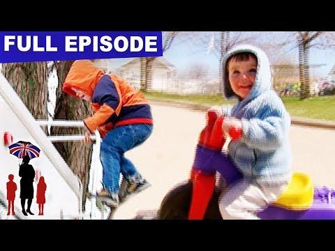 The Fager Family - Season 3 Episode 3 | Full Episodes | Supernanny USA
