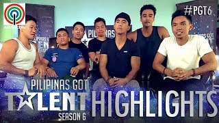 PGT Highlights 2018: Semifinalist Bardilleranz Journey