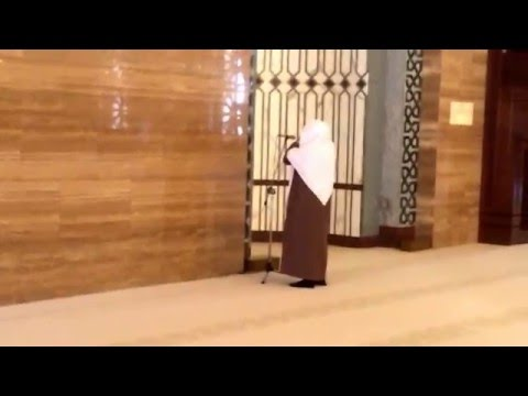 345 - Adarn-its: The Adarna get to witness a Mosque Prayer Call - Amazing!