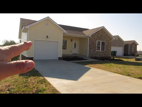 New homes for sale Harrodsburg KY Kentucky builder real estate Agent Realtor