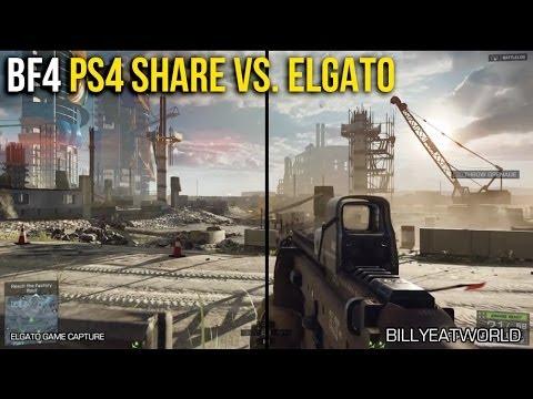 Comparison Game mi Game Capture Comparison