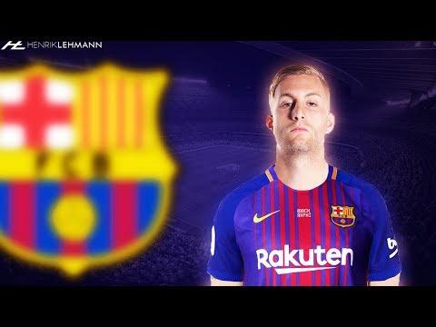 Gerard Deulofeu ● Welcome Back To FC Barcelona ● 2017/18