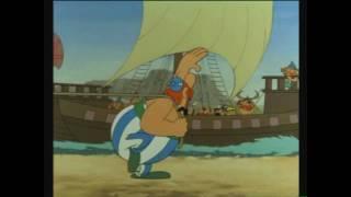 Asterix und Kleopatra - Piraten