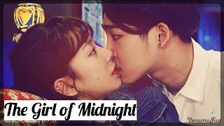 🌙The Girl of Midnight🌹Девушка полуночи🌹Girl of 0AM [2015]🎤House of Cards💖