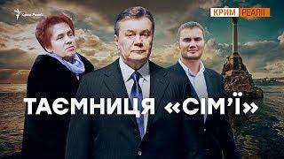 Янукович у Криму? | Крим.Реалії