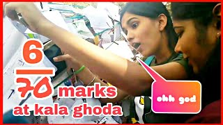 Epic public Reaction on my 12th board exam answersheet at kala ghoda festival | ROHIT RATHOD | KALA
