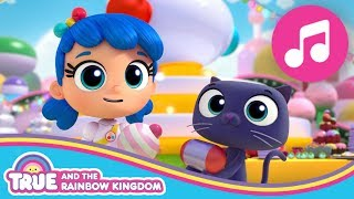 Winter Wishes Song | True and the Rainbow Kingdom Season 4