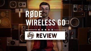 RØDE Wireless GO | Better Music