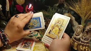 ОНЛАЙН ГАДАНИЕ Послание Ангелов хранителей?+Что хотят сказать духи Рода?