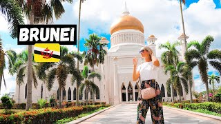 First Time Exploring Brunei's Capital!? Is It SAFE for Tourists in 2019??