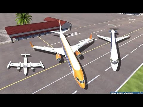Take Off The Flight Simulator Full Hack Unlocked Modded