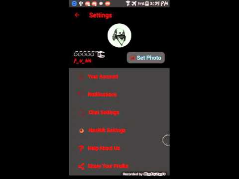 ghost kik mod download
