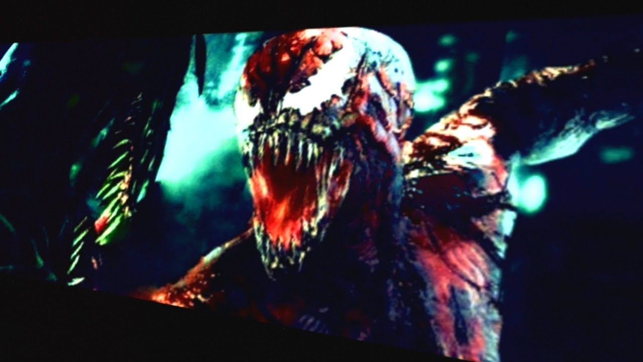 Download ¡MIRA ESTO! Imagen de venom 2 filtrada! Sinopsis revelada + Tráiler 2 de morbius y eternals!!