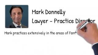 Our Team   Mark Donnelly