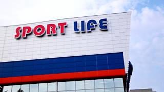 23 вересня відбулось грандіозне відкриття Sport Life у Полтаві!