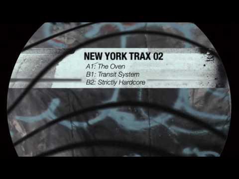 Boris Brenecki - Strictly Hardcore [New York Trax 02]
