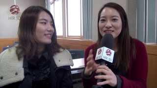 Magyar nyelvlecke Koreában