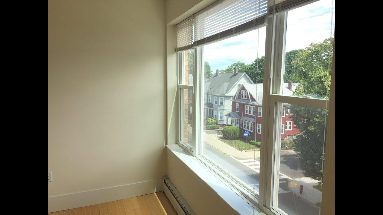 Boston Rental 1 Apartment Rental Video Tour 2 Bedroom 1 Bath Malden Ma 02148 Youtube