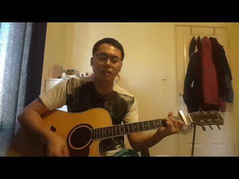 伍佰-被動 吉他cover
