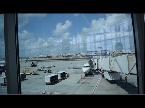 TRIP REPORT!! Delta Airlines | FIRST CLASS | Grand Cayman - Atlanta | CRJ-900LR