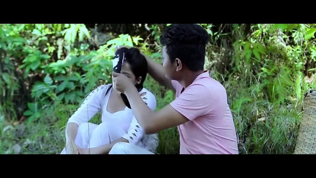 New Nepali Short Film  Ghas Katna Janda  -1255