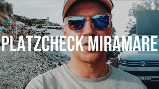 Camping Miramare, Livorno - Toskana 🧐 unser Review