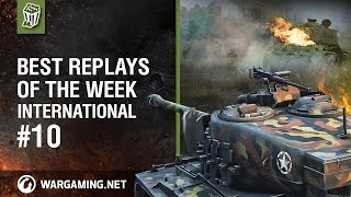 Best Replays of the Week: International Episode 10
