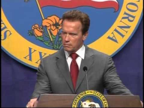 Governor Schwarzenegger Releases 2010-11 May Budget Revise 5/14/2010