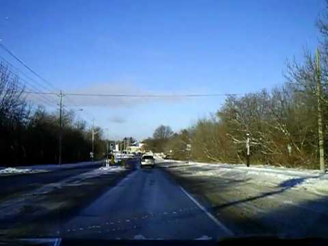 CLIP0027 River Rd near Krug Kitchener - WRPS radio