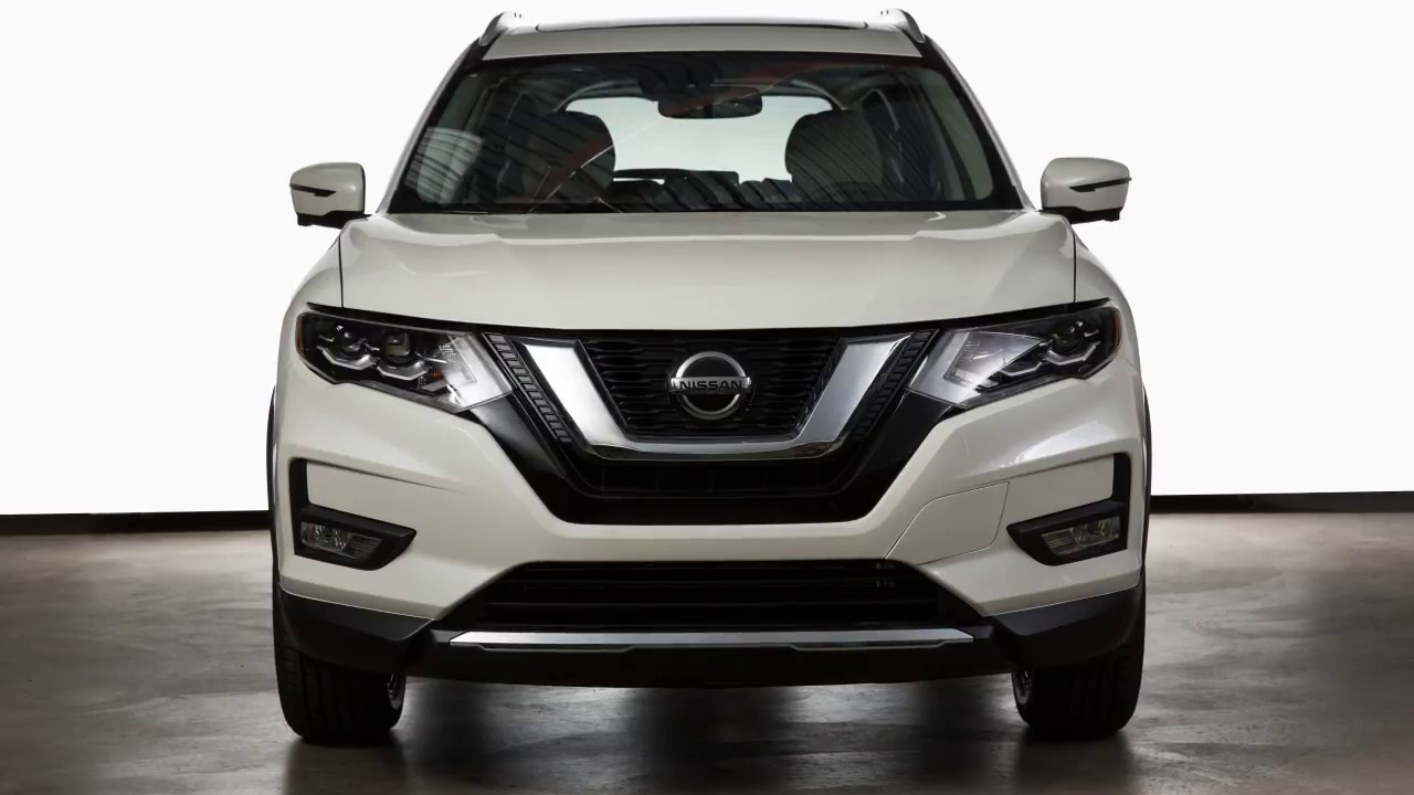 Nissan Rogue Owners Manual: Off-road recovery