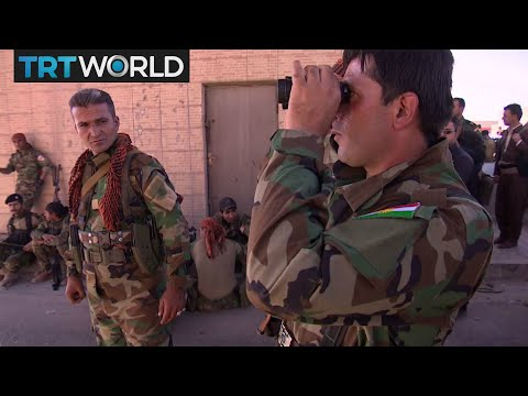 Northern Iraq Tensions: Some Peshmerga returning to disputed areas