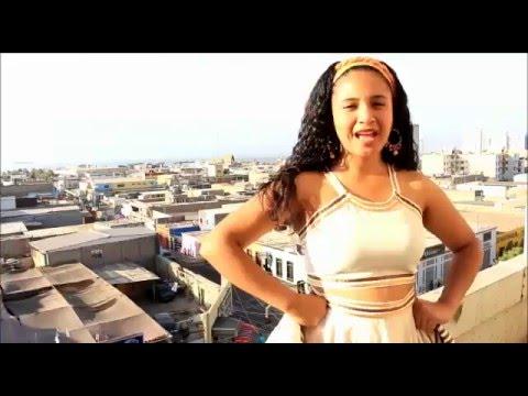 Amo Como Soy - Celeste Shaw , Ciudad De Arica