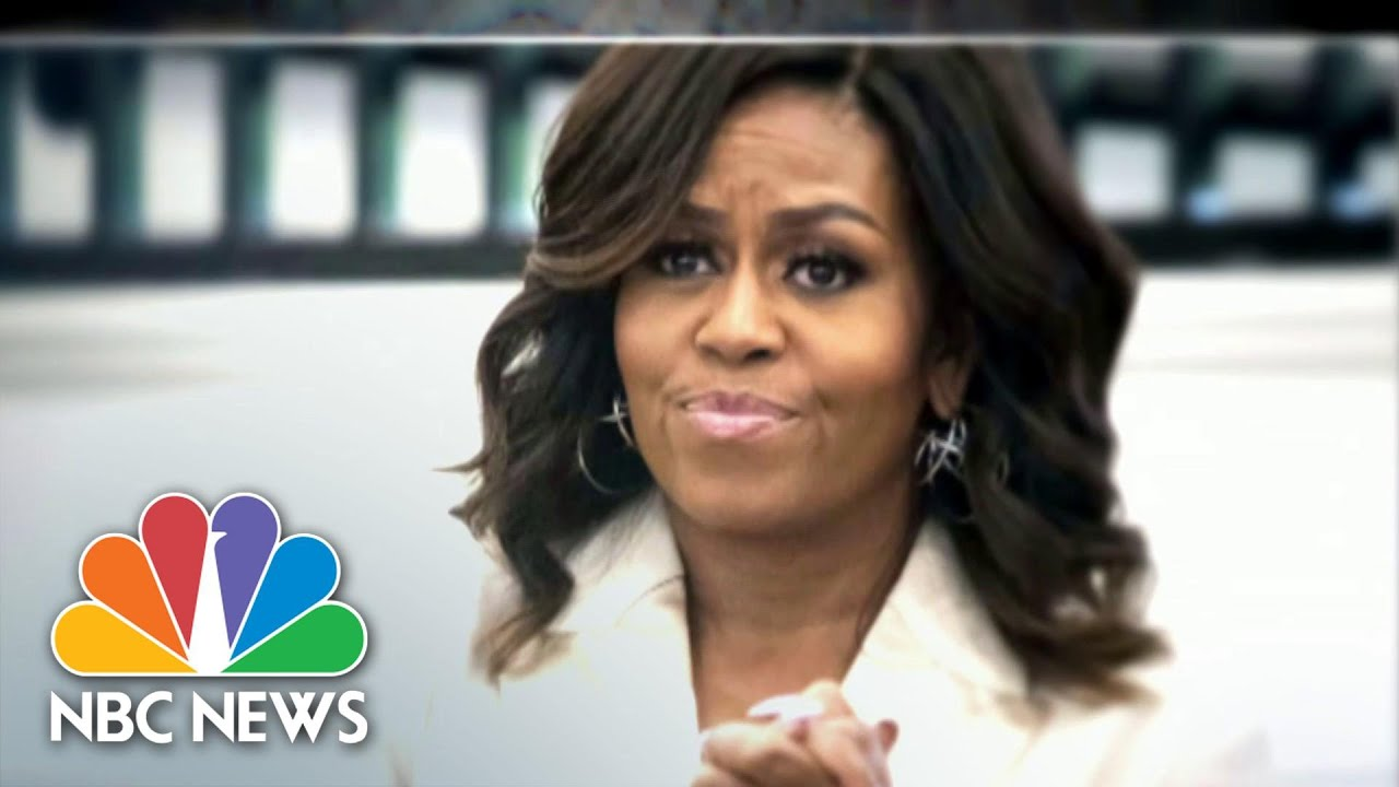 Michelle Obama Says She Is Dealing With 'Low-Grade Depression'