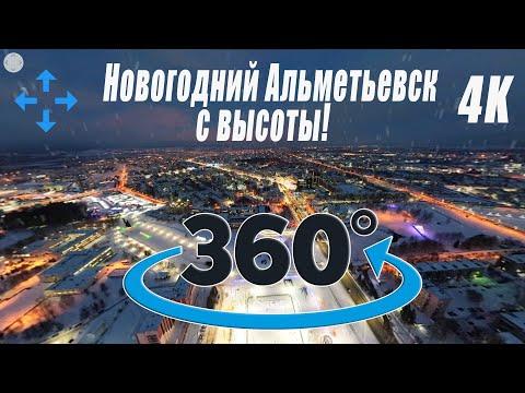 Панорама на 360