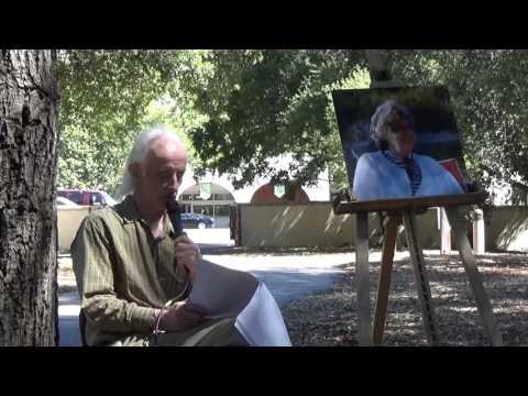 Memorial Tribute to Patricia (Pat) Weinberger (Ojai, California)