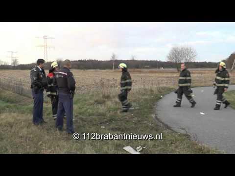 Alarm voor gevonden vaten in Nistelrode