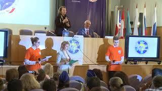 В Центре подготовки космонавтов состоялся юбилейный финал ежегодного конкурса «Звёздная эстафета»