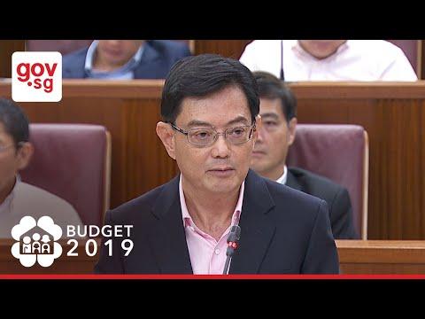 Budget 2019 Statement
