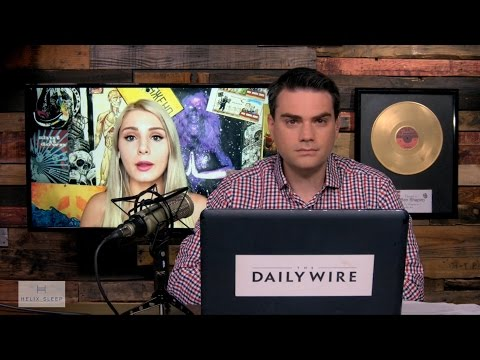 The Ben Shapiro Show Ep. 287 - Is America On The Verge Of A Mental Breakdown?