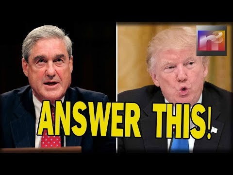 President Donald Trump Concerned About 'Oranges' Of Robert Mueller Investigation | All In | MSNBC from YouTube · Duration:  3 minutes 16 seconds