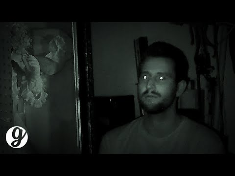 Hunting Ghosts In A Haunted Museum With Real Paranormal Investigators | GRATEFUL