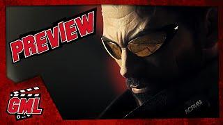 Trailer et bande annonce de Deus Ex  Mankind Divided FILM COMPLET DISPONIBLE ICI httpswwwyoutubecomwatchvqnWCIxXv9LI  Promo 38